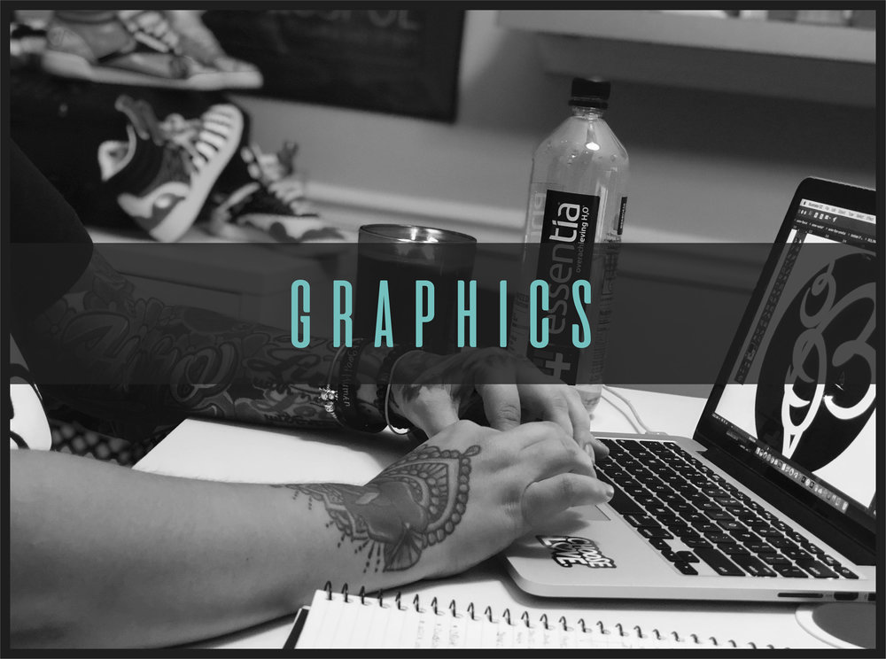 With about 15 years experience in Graphic Design, my specialty is creating branding graphics, merchandise design and corporate identity. My style is simplistic but memorable. I stay away from overly used fonts and clip art images. The more original, the better!! Click to see my work!