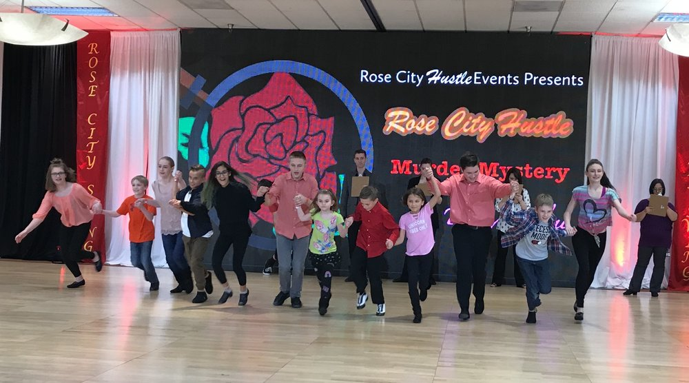 Chico youth ballroom - This program is one of the best ways for the youth of the greater Chico area to build life skills, stay active, and meet new friends.