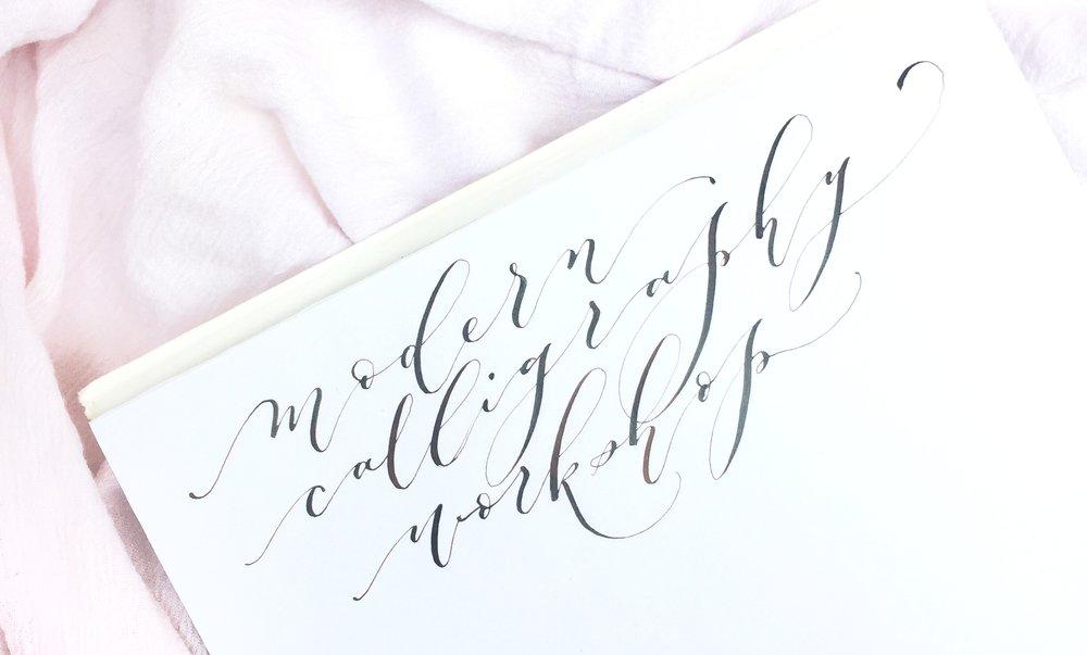 modern calligraphy workshop.jpg