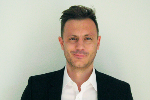 Speaker: Rouven Leuener - Head of Digital Product Development at Neue Zürcher Zeitung