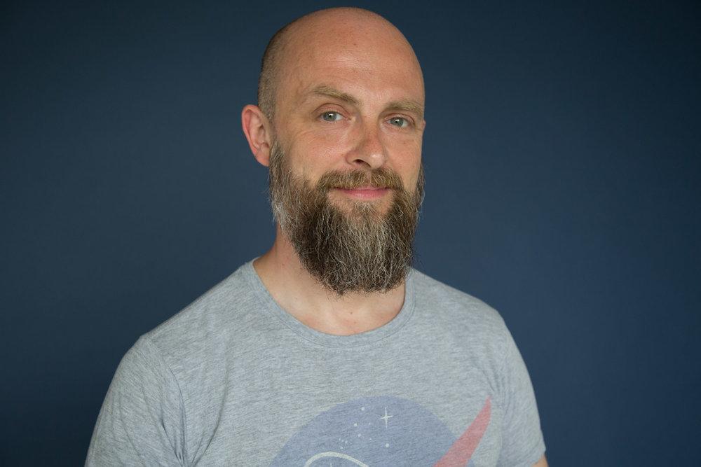 Speaker: Mark Lambertz - Consultant, Coach and Author