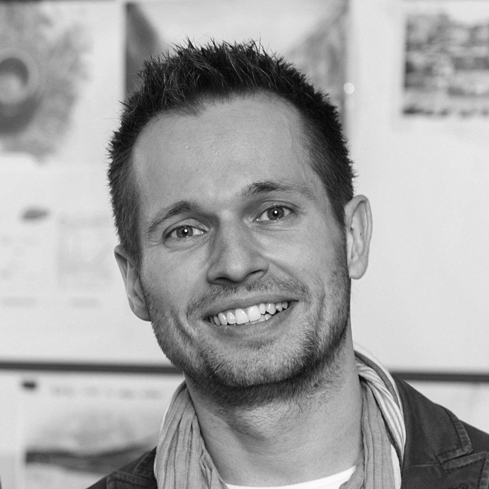 Dr. Arndt Pechstein - Gründer von phi360 Innovation
