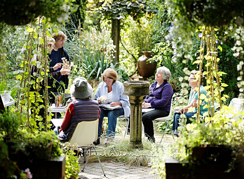 Gardening workshop at Turn End.JPG