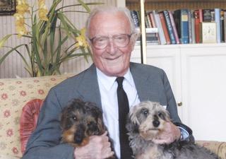 Lord Carrington, 1919-2018