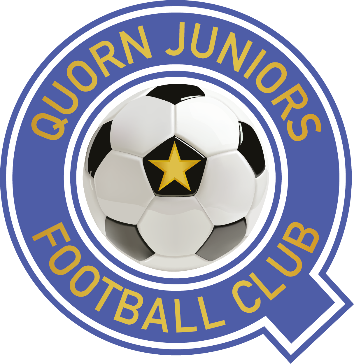 Quorn Juniors Football Club