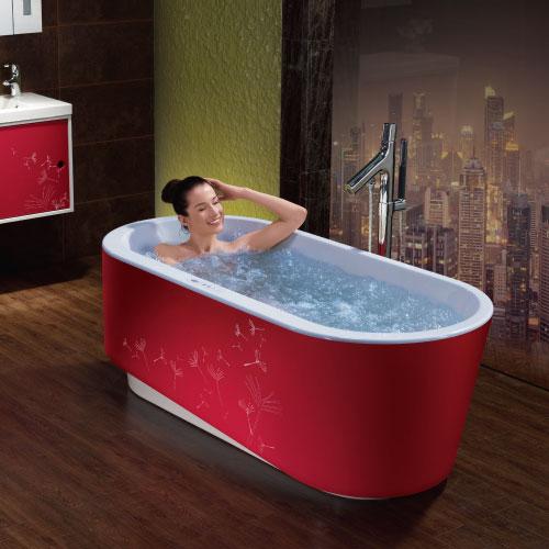 Evok Bubblemassage Bath