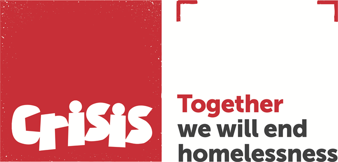 Crisis - homeless charity
