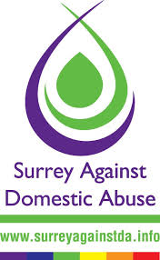Surrey Against Domestic Abuse