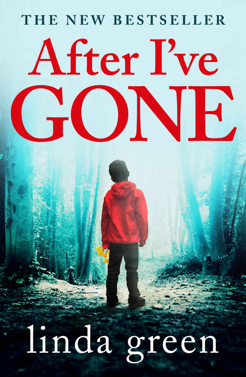 After I've Gone by Linda Green is available on  Amazon .