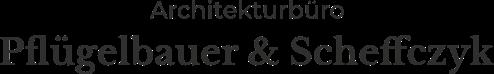 Architekturbüro Pflügelbauer & Scheffczyk