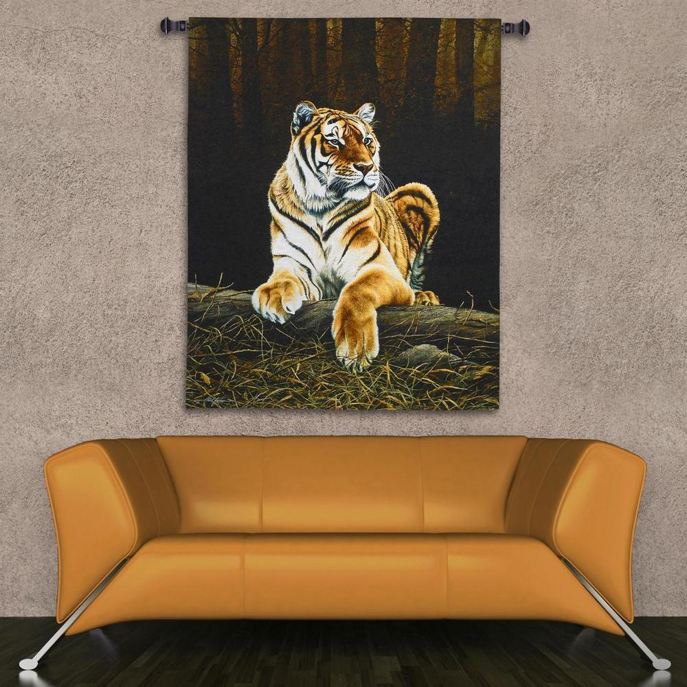 Paul James_Tiger Tapestry.jpg