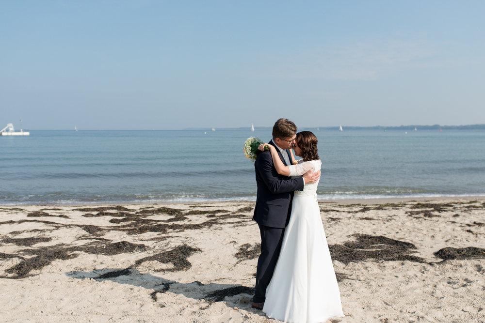Hochzeit Hotel Atlantic Travemünde