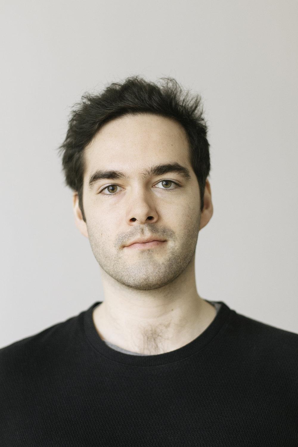 Pascal Blum