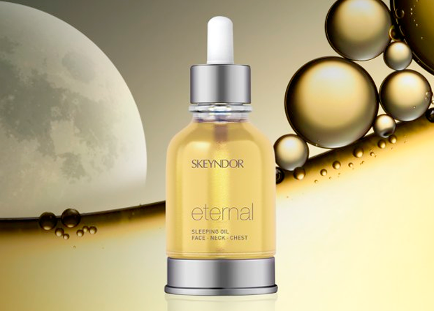 Eternal Sleeping Oil de Skeyndor