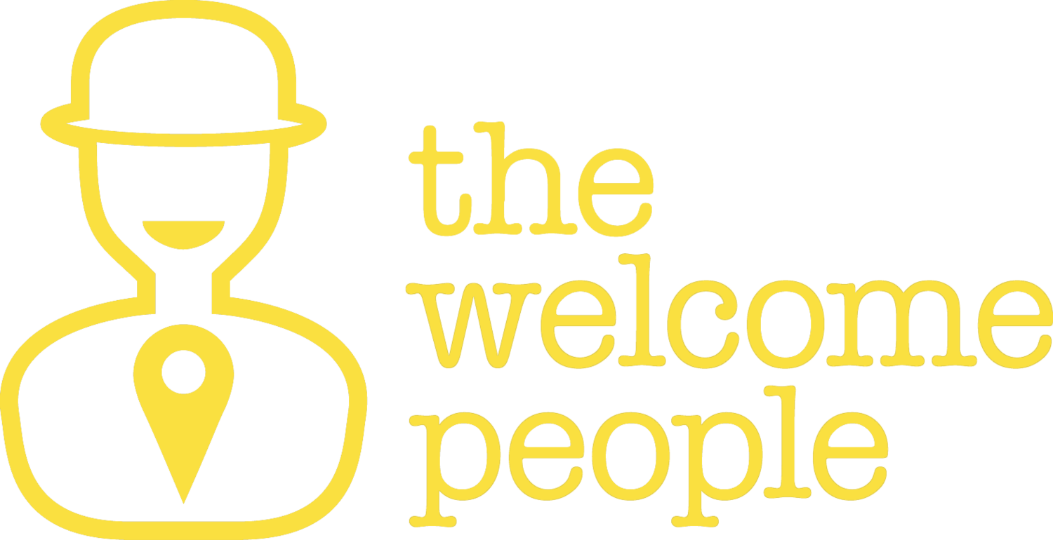 The Welcome People