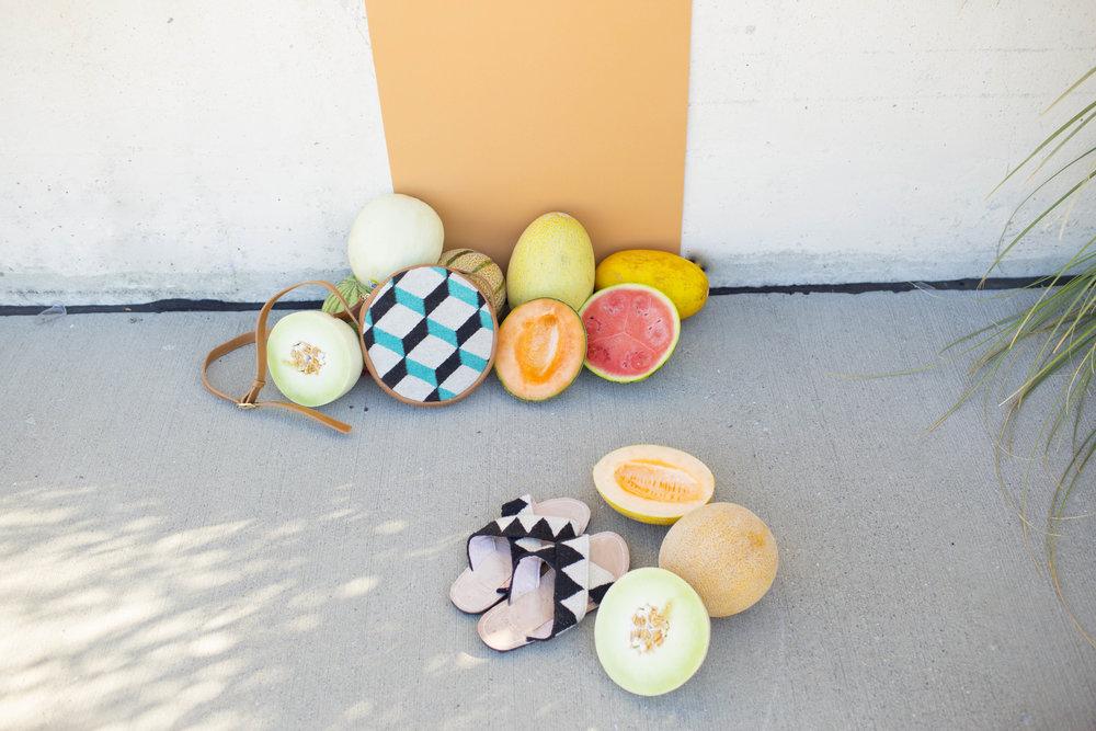 Ilano Design - a modern design studio exploring traditional handcrafts through a contemporary lens. Run by community organizer and designer  Roseli Ilano .