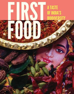 A cookbook by the cultural advocacy group  Down To Earth  is a celebration of Indian regional biodiversity and indigenous cuisine. You can buy it on Amazon  here .