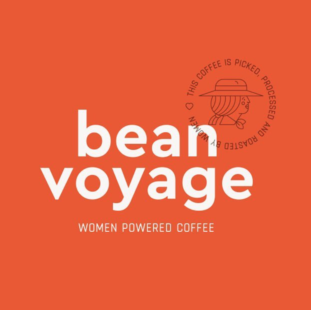 Bean Voyage   - This coffee is picked, processed and roasted by the women farmers of Costa Rica. Beyond just good coffee, I firmly believe that Bean Voyage is decolonizing the coffee supply chain in ways that are long overdue.