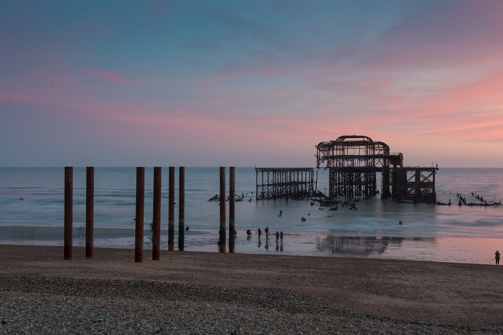 Alex_Bamford_Photography_Brighton_Horizon_lowtide_dusk.jpg