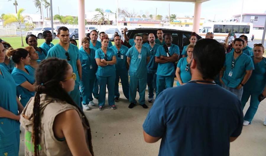 Photo: www.facebook.com/Information-As-Aid-Puerto-Rico