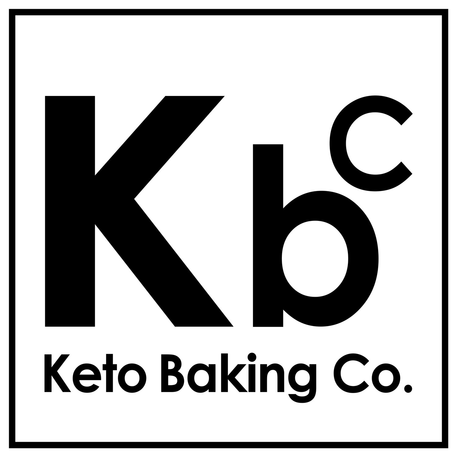 Ketog Baking Co.