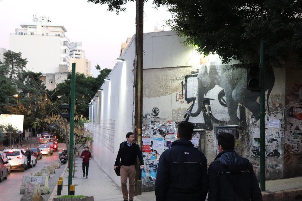 Hamra, Beirut