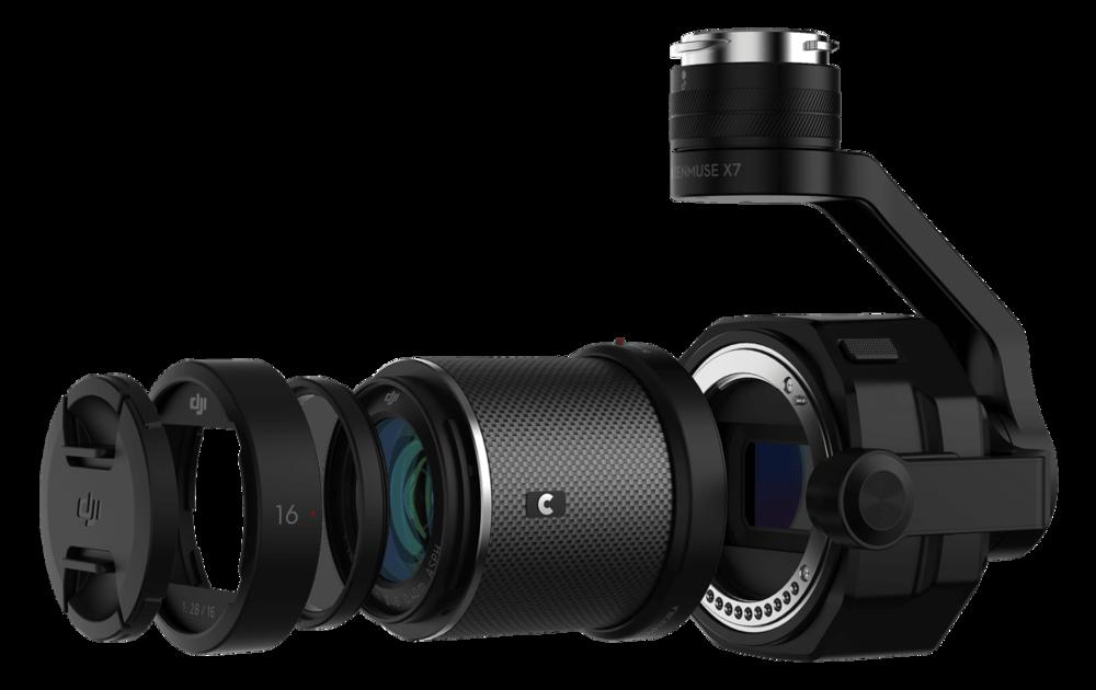 L'image cinéma - Le Super35mm en 5.2k 14-bit Apple Prores RAW