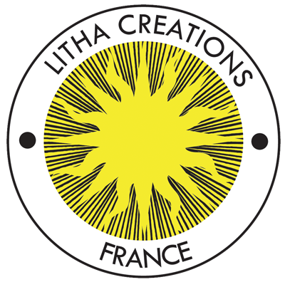Logo for Litha Creations France