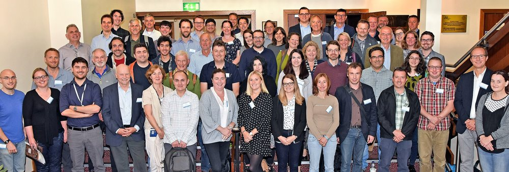 ARCH-UK Annual Science Event 2018 at AFBI Belfast
