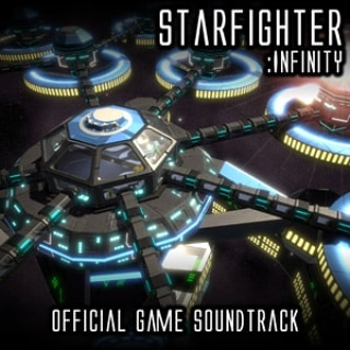 We are very proud to share our first full length game soundtrack composed and produced by Phil Joannides for the Starfighter: Infinity game created by the very talented Ben Olding.  Here is a link to the soundtrack: http://philjoannides.bandcamp.com/album/starfighter-infinity-official-game-soundtrack