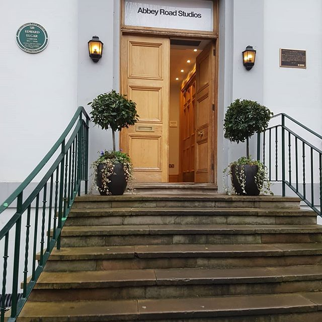 On Friday Phil was invited to give a talk at the Abbey Road Institute on how to maintain a creative career in the music industry. It was great to share views with such a switched on group of people!