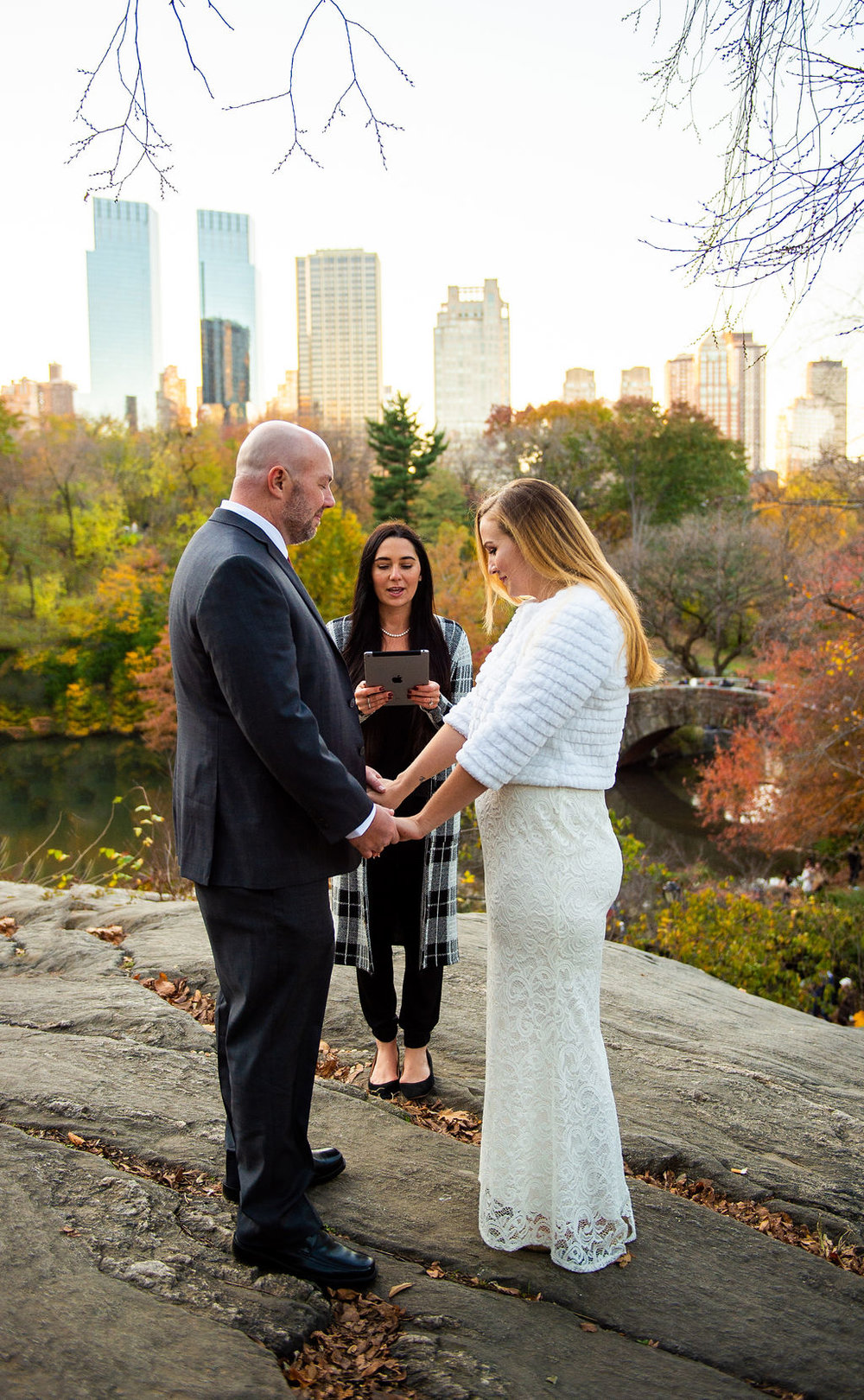 """11/11 make a wish"" on November 11th. Photo by  De Nueva Photography."