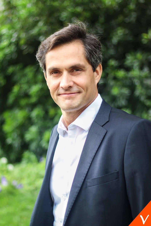 Roland Massenet - CEO & Co-Founder