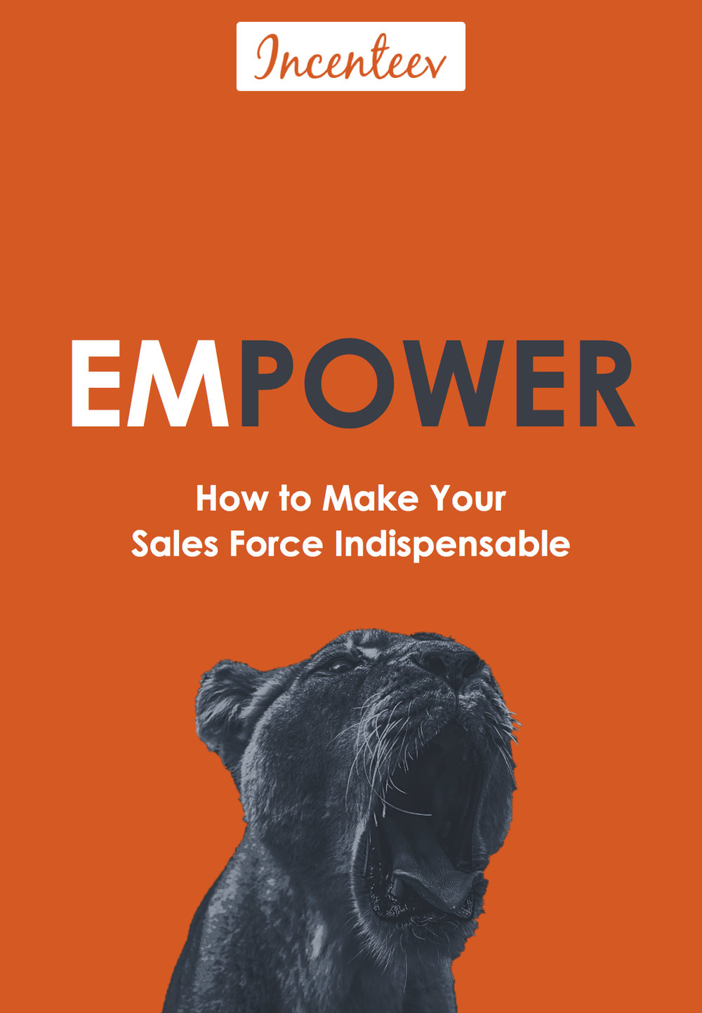 télécharger livre blanc empower: how to make your sales force indispensable
