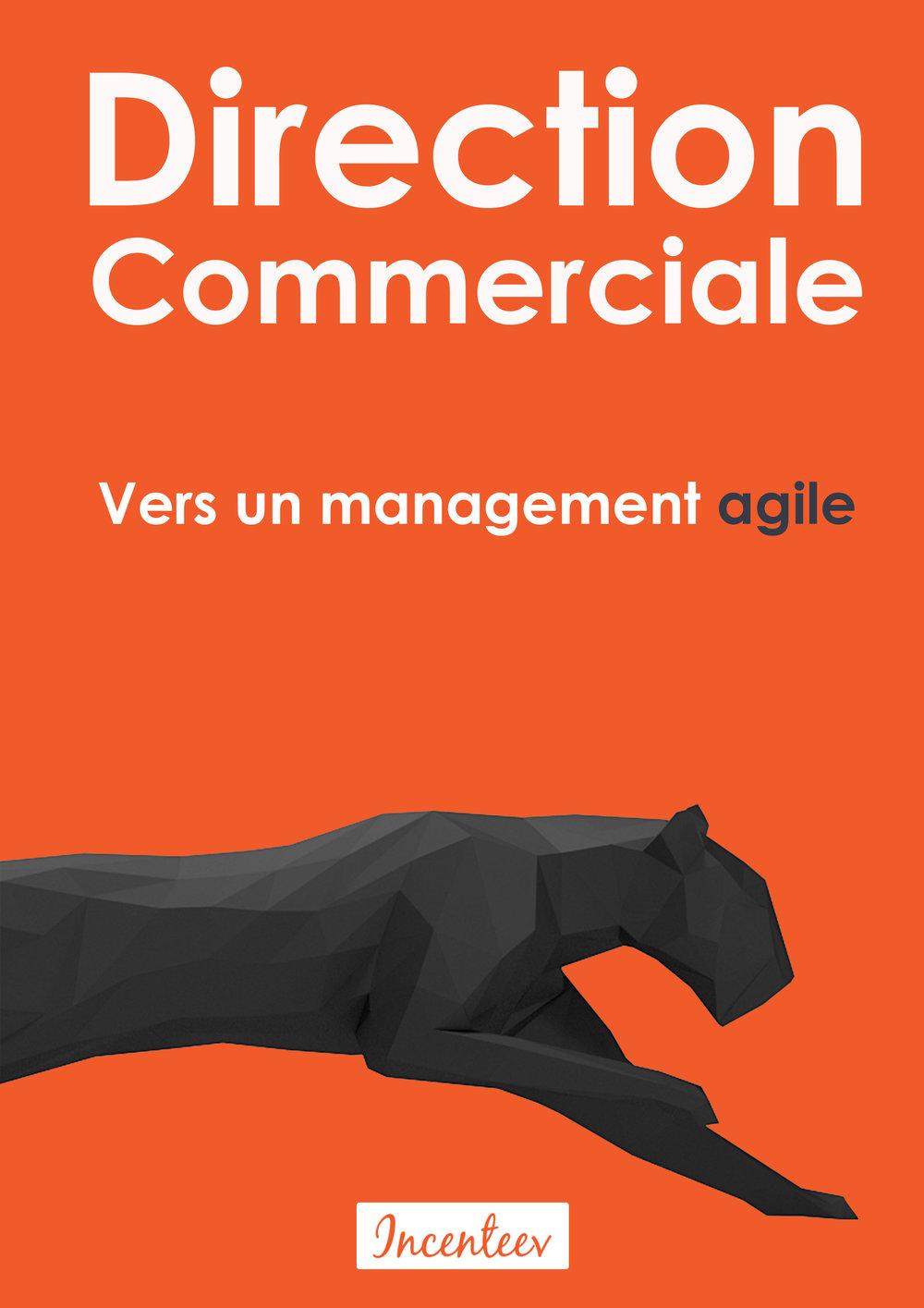 télécharger livre blanc direction commerciale : vers un management agile