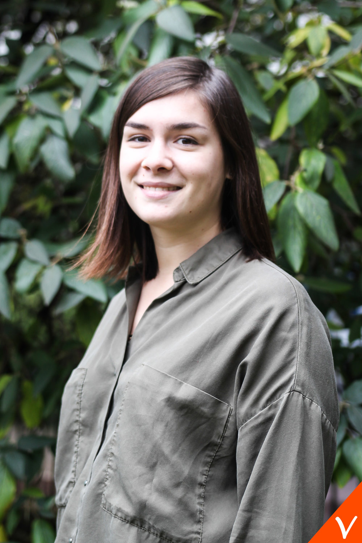 Pauline Moreau - Customer Success Manager