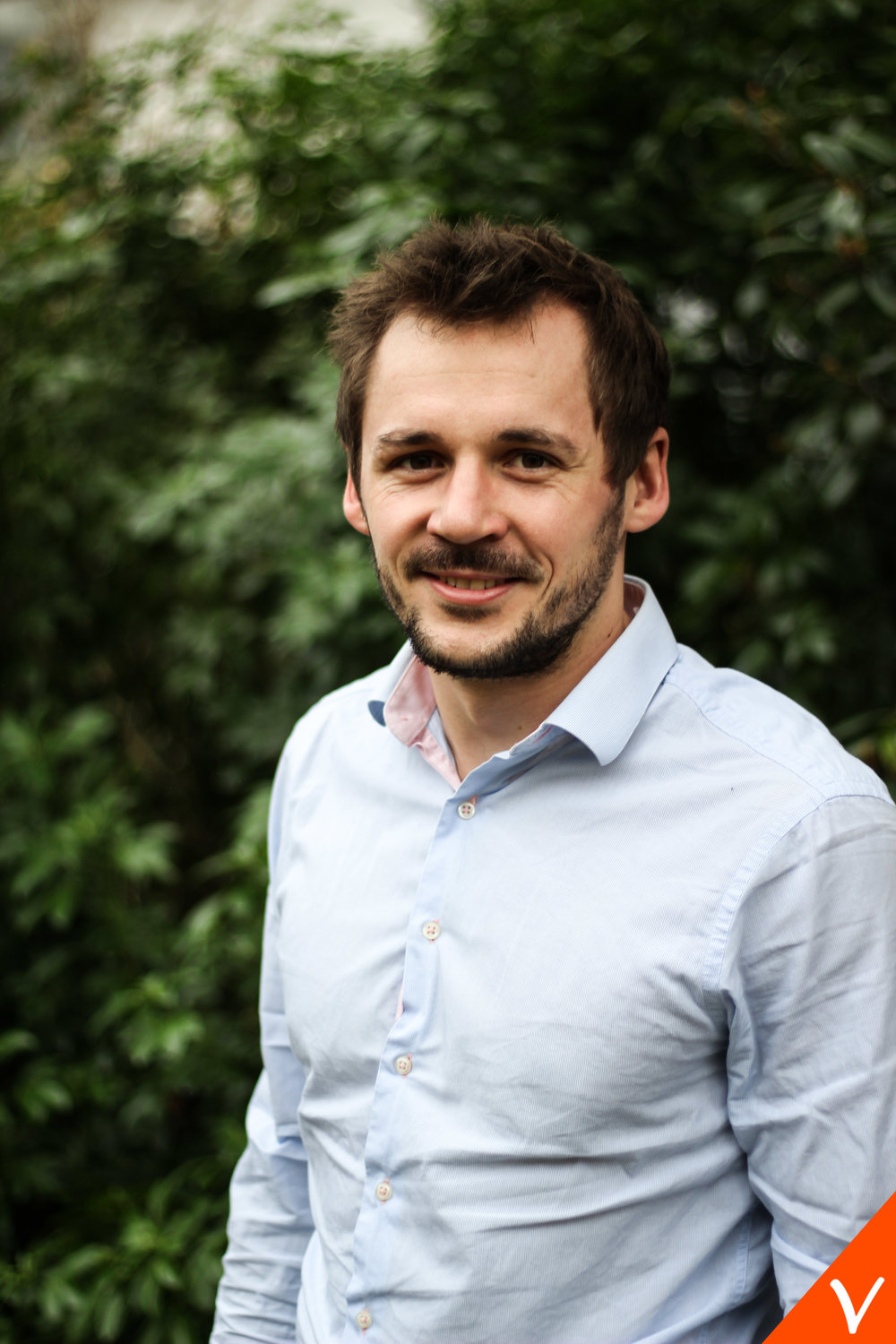 Charles Boutin - Product Manager