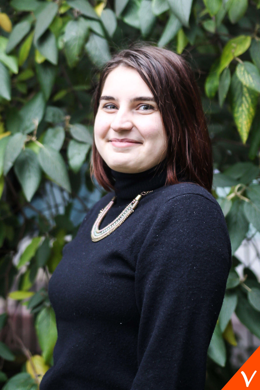 Coraline Markwitz - Customer Success Manager