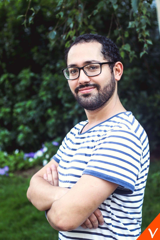 Yassine Guedidi - Lead Developer