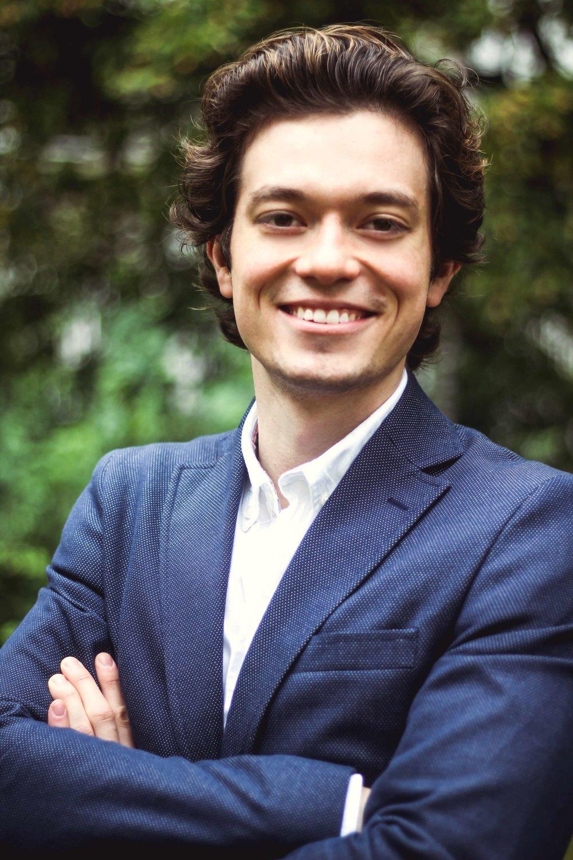 Skyler Schmanski - Demand Generation Manager