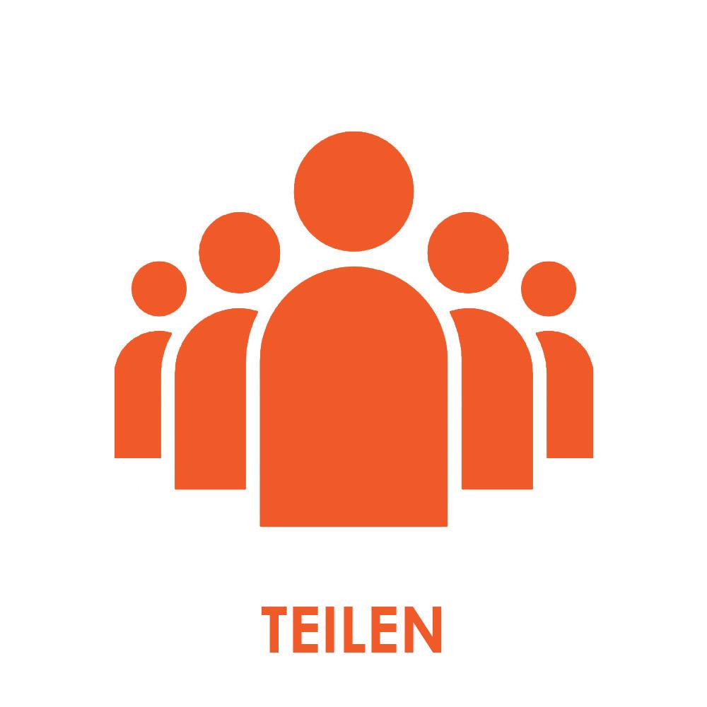 Steigern Sie den Teamgeist:Ihre Gemeinschaft teilt Erfahrungen und tauscht Erfolgsgeschichten aus.