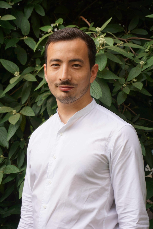 Simon Keo - Customer Support Hero