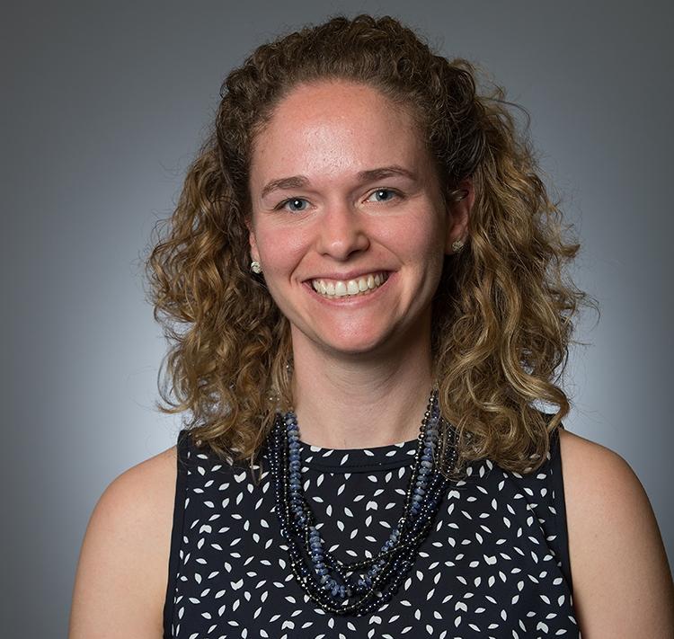 Rachel Sumner, PRYDE Postdoctoral Fellow