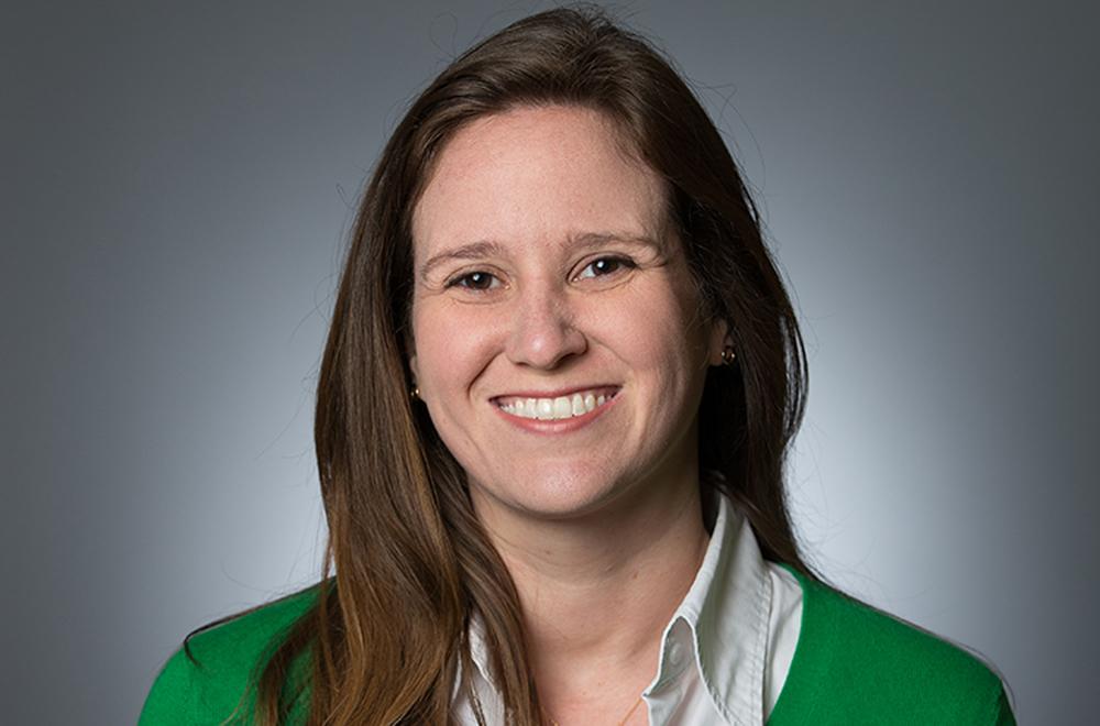 Kristen Elmore, PRYDE Postdoctoral Fellow