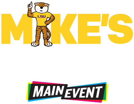 Mike's Kids Club
