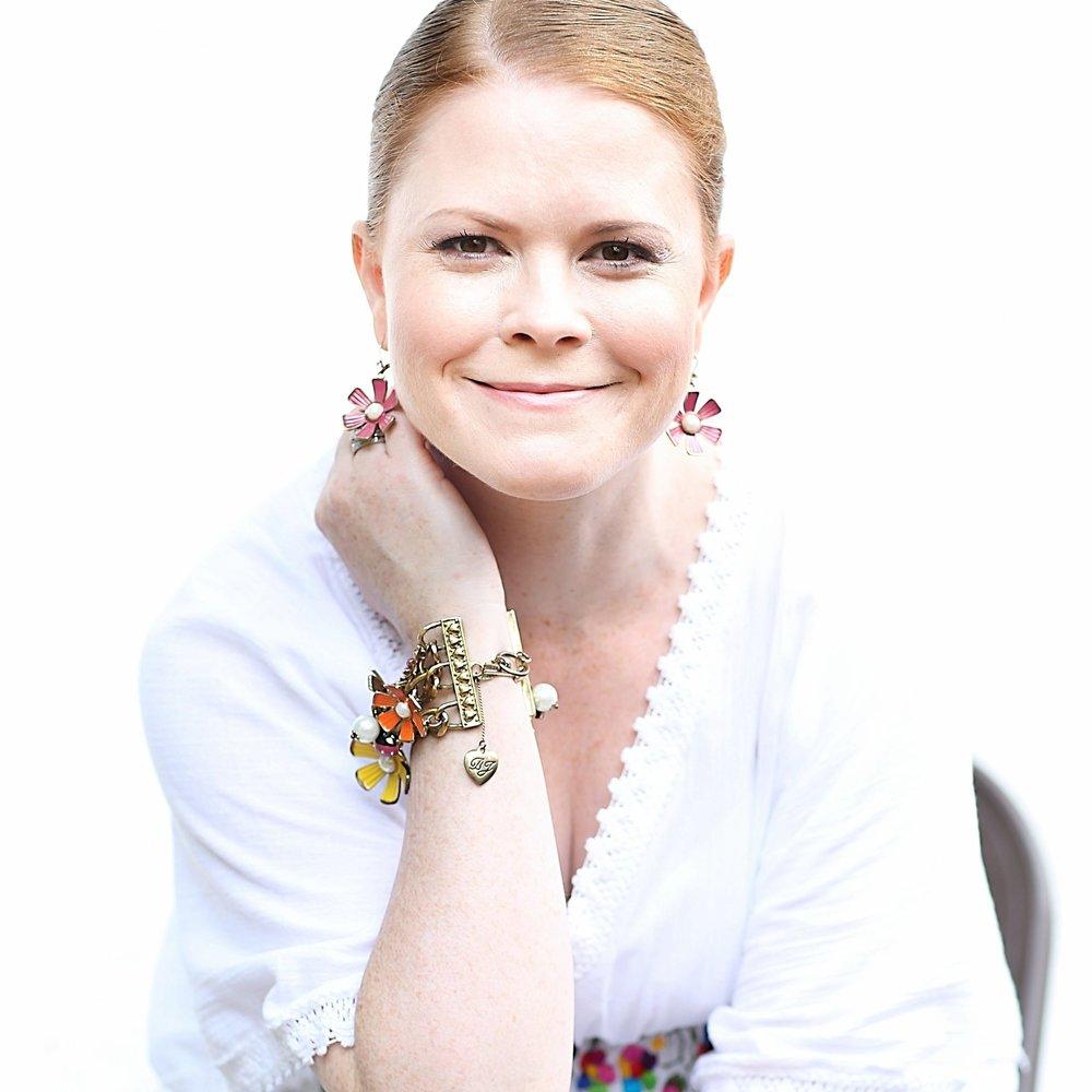 Leah Pastrano - Founder, Riverwalk Yoga