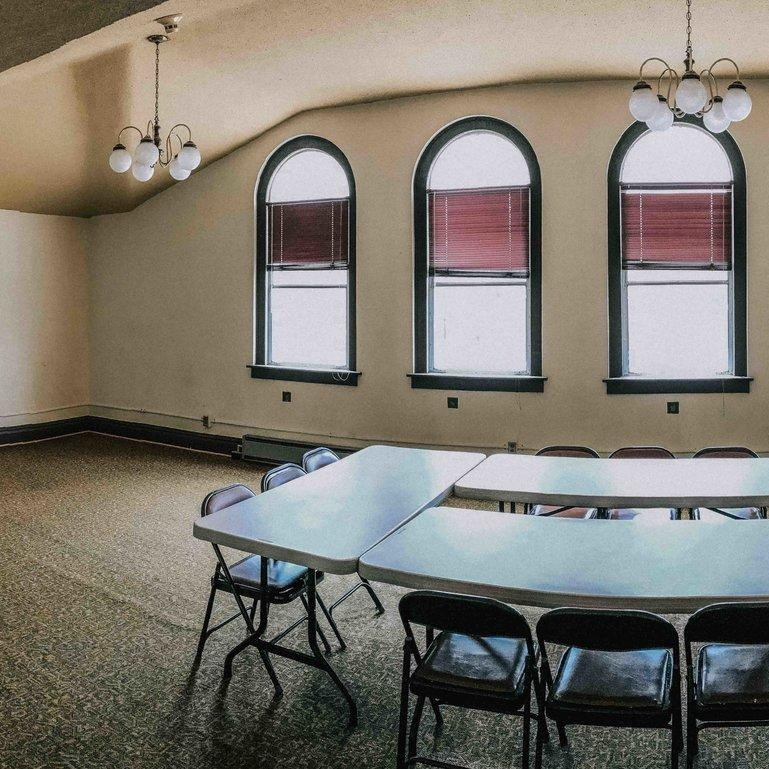 Rentals - The Ottawa Memorial Auditorium is available to rent for multiple occasions. Click on the button below to find out more information and how to contact us for rental opportunities.