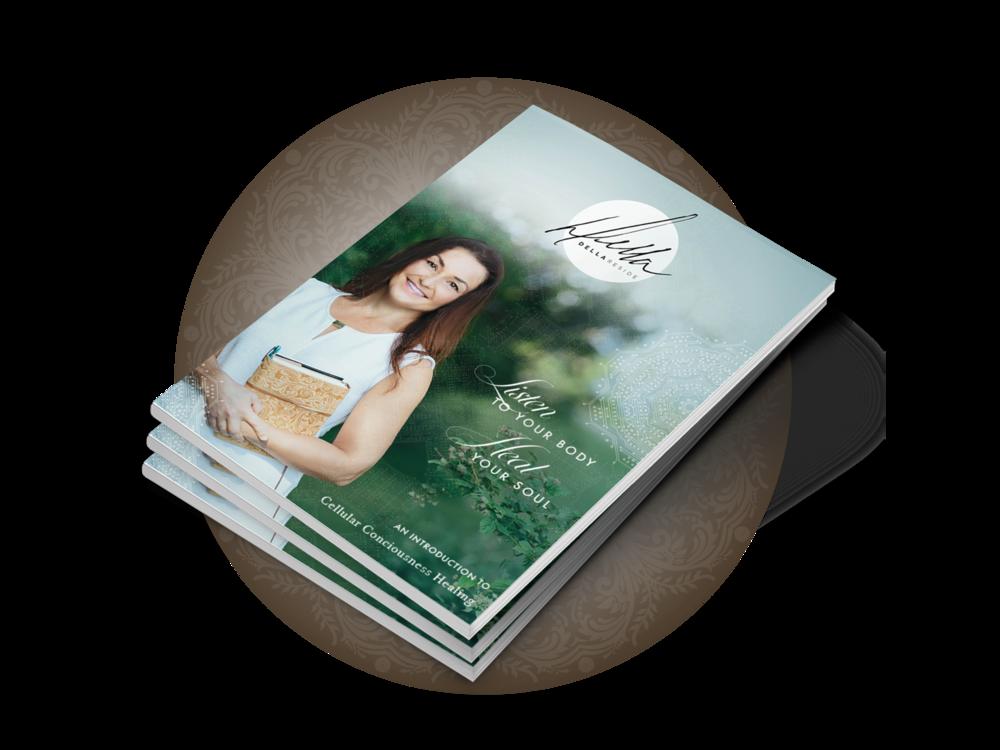 Free Ebook Cellular Consciousness™