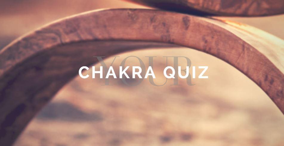 della-reside-chakra-quiz