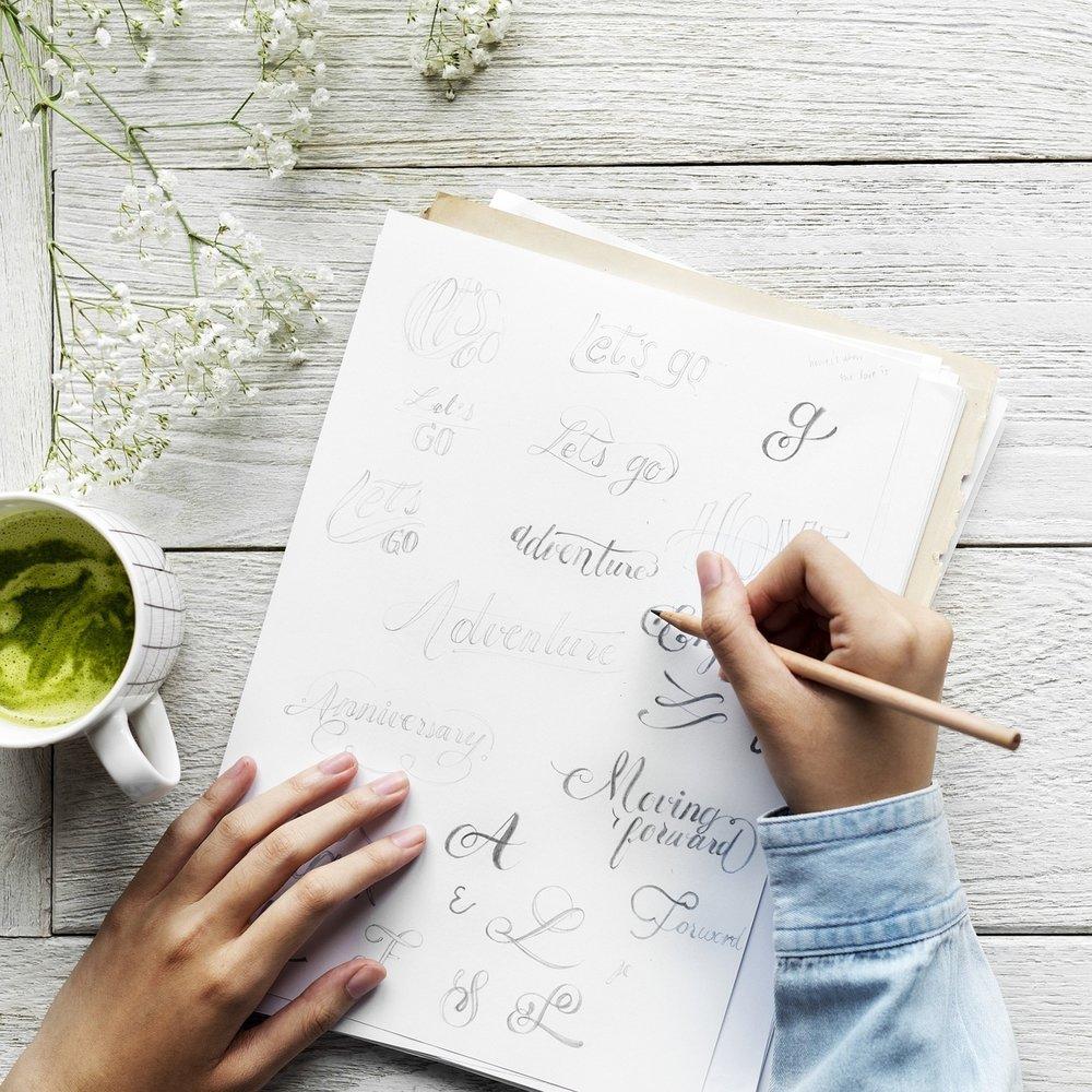 Writers life -